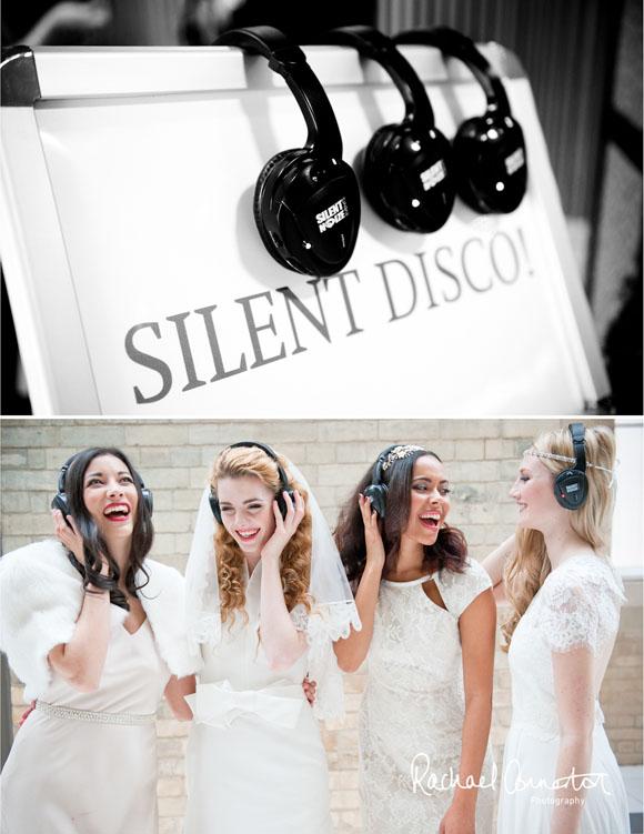 The Silent Wedding - The Silent Wedding