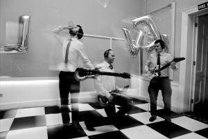 silent band