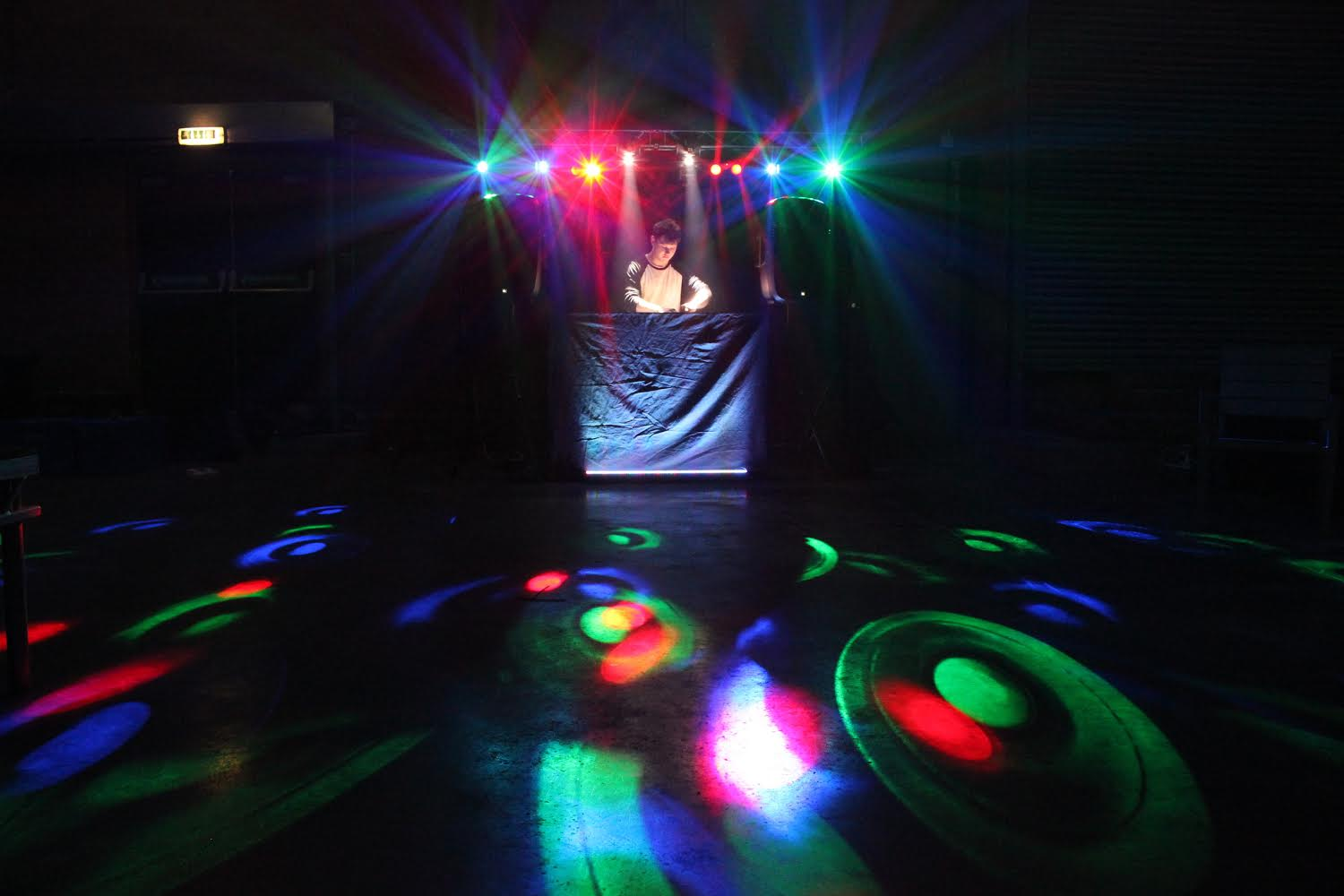 Floor hire u2013 if youu0027re hiring a marquee or fancy dance floor we can easily install one at your event why not have one which lights up or perhaps a classic ... & The FULL Package | Silent Noize Events