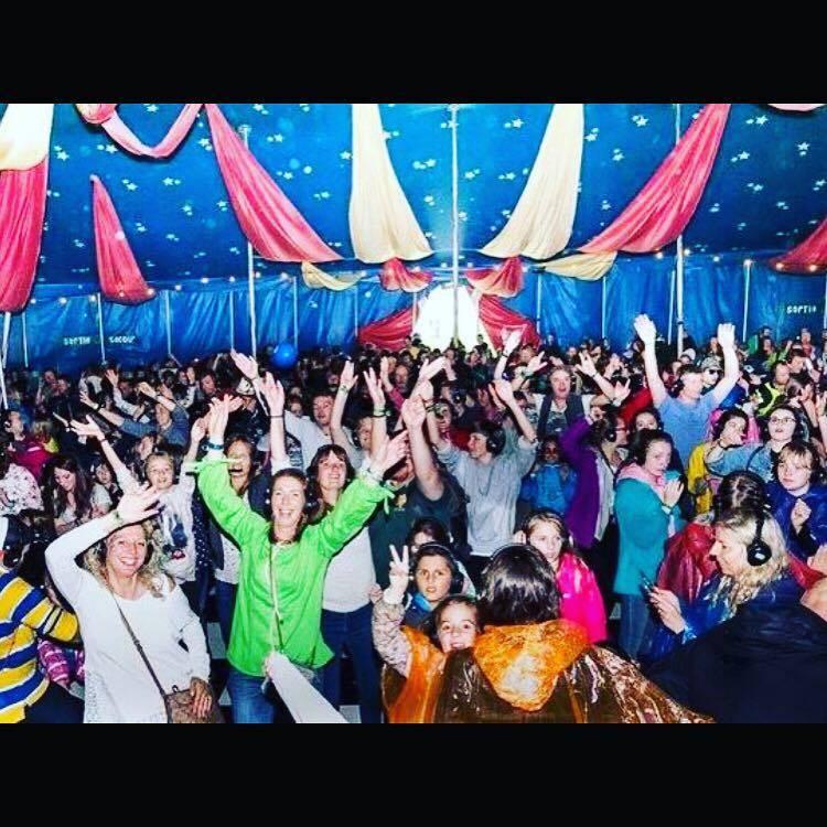 Festivals<br><br>