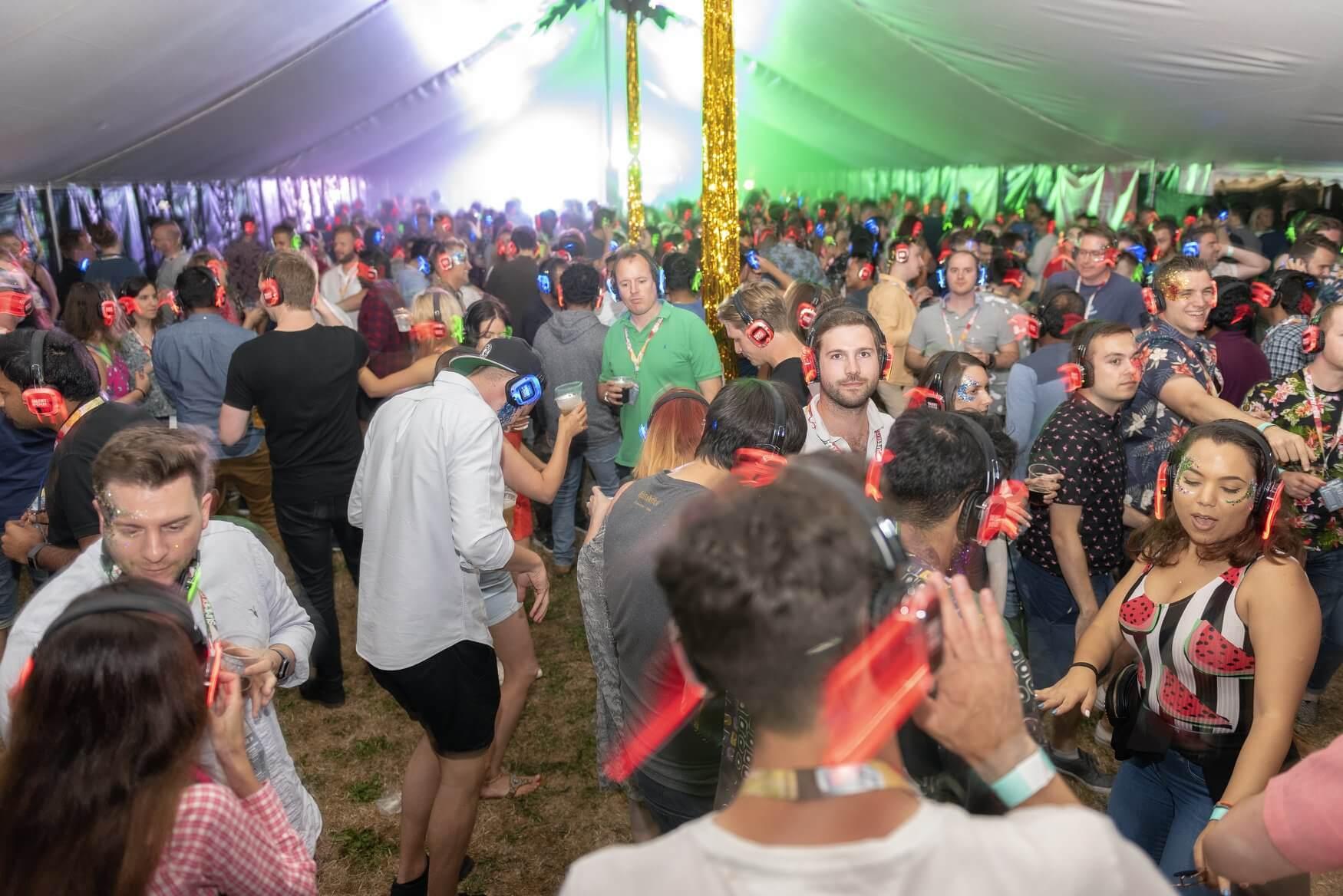 CapitalOne Fest 2018